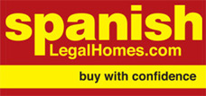 Spanish Legal Homes Logo